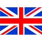 Σημαία Μεγάλης Βρετανίας