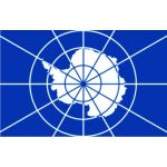 Σημαία Ανταρκτικής