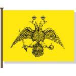 Michael Palaiologos' flag