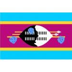 Σημαία Ζουαζιλάνδης