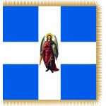 Flag of Archangel Michael