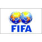 Σημαία ποδοσφαιρικής ομοσπονδίας.