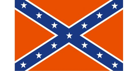 Flag of Confederacy