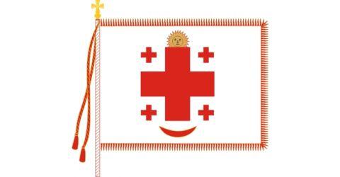 Anthimos Gazis flag