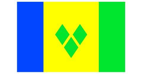 Σημαία Αγίου Βικεντίου