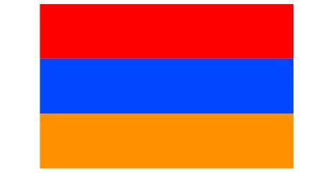 Σημαία Αρμενίας