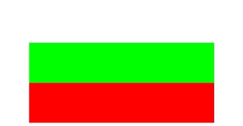 Σημαία Βουλγαρίας