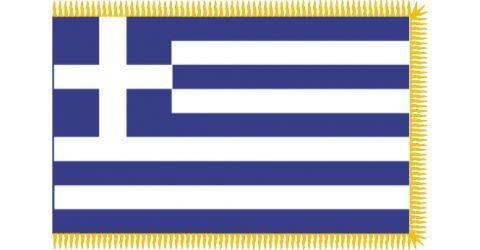 Σημαία παρέλασης νηπιαγωγείου