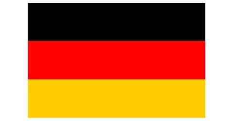 Αποτέλεσμα εικόνας για σημαια γερμανιας