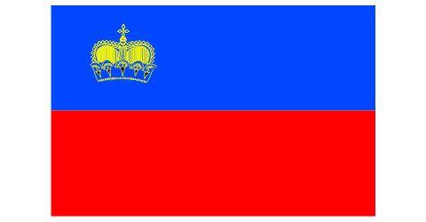 Σημαία Λιχτενστάιν