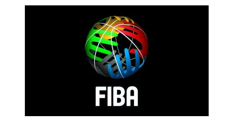 Fiba flag