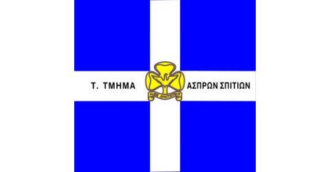 Σημαία τοπικού τμήματος οδηγών