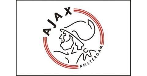 Flag of Ajax