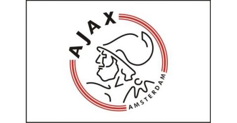 Flag of Ajax