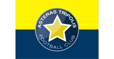 Asteras Tripolis Flag
