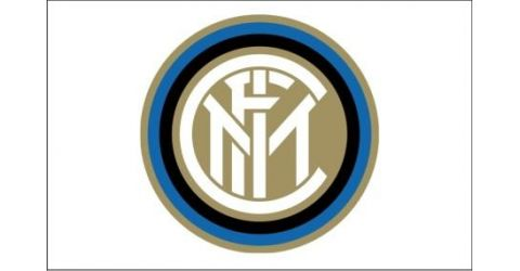 Inter Milan Flag