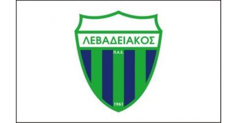 Levadeiakos flag