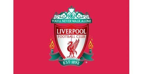 Liverpool flag