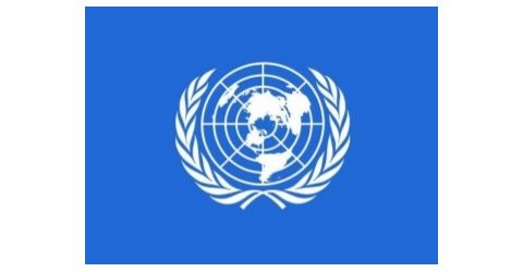 Flag of the United Nations Organisation