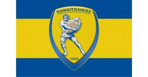 Panaitolikos flag