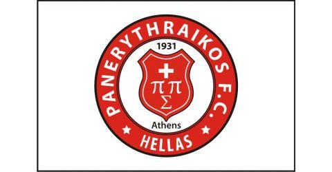 Panerythraikos flag