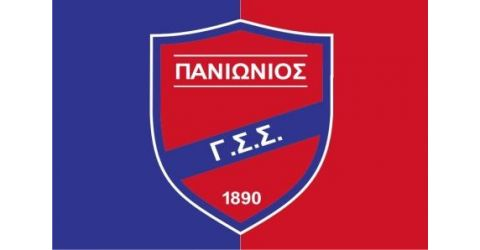 Panionios flag