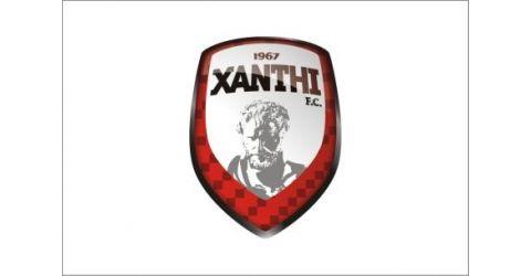 Σημαία Ξάνθη FC
