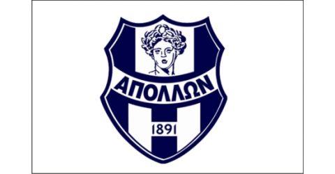 Apollon Smyrnhs Flag