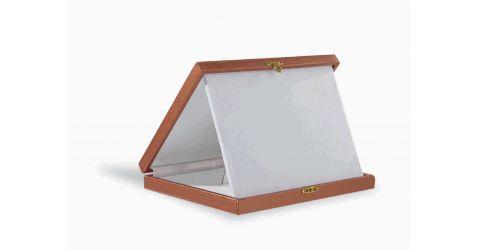 Bronze case